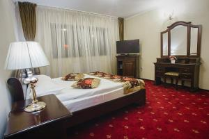 Hotel Capitol, Отели  Яссы - big - 4