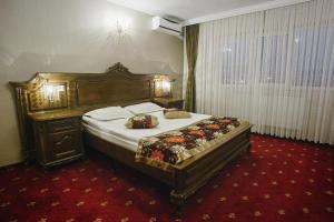 Hotel Capitol, Hotel  Iaşi - big - 19