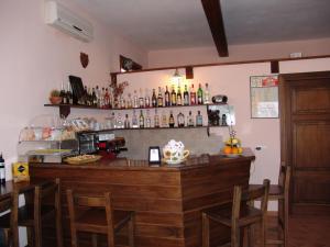 Podere 1248, Apartmanhotelek  Ladispoli - big - 16