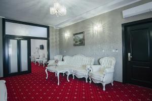 Hotel Capitol, Hotely  Iaşi - big - 17