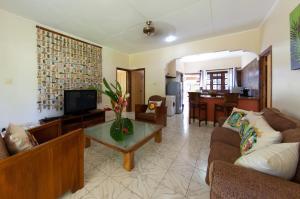 Villas des Alizes, Prázdninové domy  Grand'Anse Praslin - big - 41