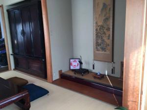 AH House in Shinmachi 2478, Apartmanok  Kiotó - big - 16