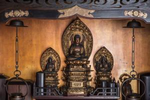 AH House in Shinmachi 2478, Ferienwohnungen  Kyoto - big - 9