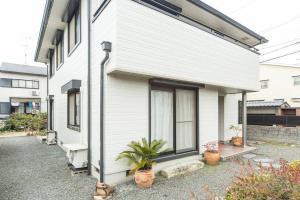 AH House in Shinmachi 2478, Ferienwohnungen  Kyoto - big - 40