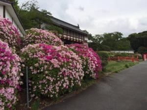 AH House in Shinmachi 2478, Ferienwohnungen  Kyoto - big - 39