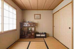 AH House in Shinmachi 2478, Ferienwohnungen  Kyoto - big - 38