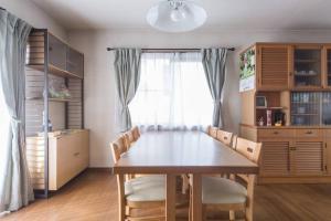 AH House in Shinmachi 2478, Ferienwohnungen  Kyoto - big - 37
