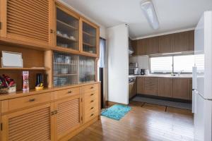 AH House in Shinmachi 2478, Ferienwohnungen  Kyoto - big - 42
