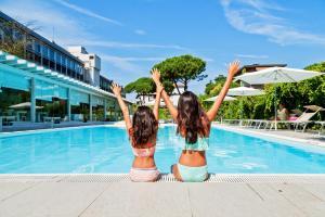 Italiana Hotels Florence - AbcAlberghi.com