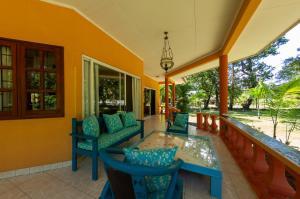 Villas des Alizes, Holiday homes  Grand'Anse Praslin - big - 53