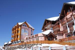 Hotel Residence Dahu - AbcAlberghi.com