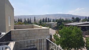 New private unit in the Kibbutz - Umm Qays
