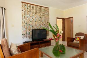 Villas des Alizes, Prázdninové domy  Grand'Anse Praslin - big - 49