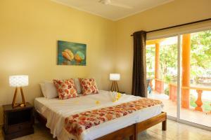 Villas des Alizes, Prázdninové domy  Grand'Anse Praslin - big - 50