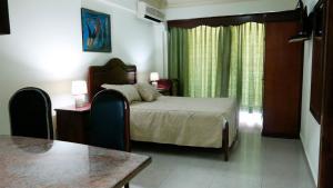 Apartahotel Caribe Paraiso, Апарт-отели  Хуан-Долио - big - 31