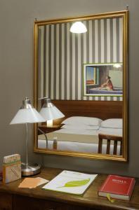 Hotel Boccaccio - abcRoma.com