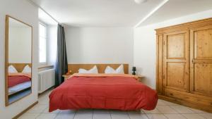 Chez Gilles, Hotely  La Chaux-de-Fonds - big - 2