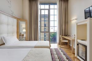 Italiana Hotels Milan Rho Fair, Szállodák  Rho - big - 18