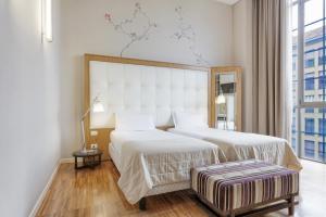 Italiana Hotels Milan Rho Fair, Szállodák  Rho - big - 16