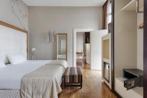 Italiana Hotels Milan Rho Fair, Szállodák  Rho - big - 2