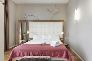 Italiana Hotels Milan Rho Fair, Szállodák  Rho - big - 4