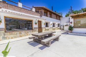 Rural Resort Valle Hermoso 5