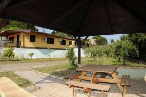 A-HOTEL.com - Le Terrazze Residence, Apparthotel, Palinuro, Italia ...
