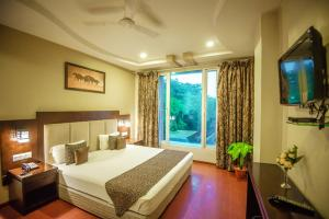 Gold Leaf Hotel, Hotel  Udaipur - big - 22