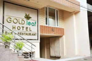 Gold Leaf Hotel, Hotel  Udaipur - big - 28