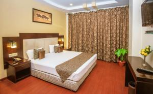 Gold Leaf Hotel, Hotel  Udaipur - big - 23