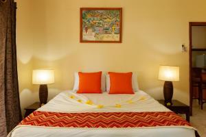 Villas des Alizes, Holiday homes  Grand'Anse Praslin - big - 58