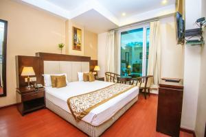 Gold Leaf Hotel, Hotel  Udaipur - big - 31