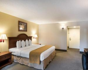 Quality Inn & Suites Rehoboth Beach – Dewey, Hotels  Rehoboth Beach - big - 12