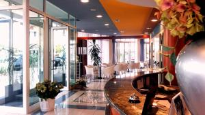 Hotel Bellevue, Hotels  Caorle - big - 26