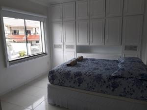 Perequê Porto Belo, Apartmány  Porto Belo - big - 14