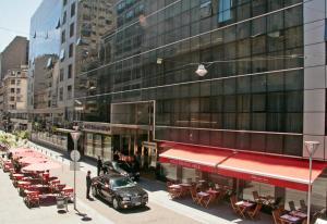 Melia Buenos Aires Hotel, Hotel  Buenos Aires - big - 42