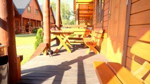 Ferienhäuser RAJ - STAR - BOBOLIN