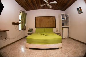 Disfrutalo Resort, Отели  Santa Teresa Beach - big - 40