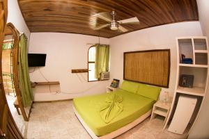Disfrutalo Resort, Отели  Santa Teresa Beach - big - 39