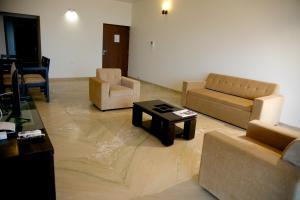 Acasa Anantam, Apartmány  Panaji - big - 17