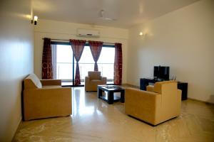 Acasa Anantam, Apartmány  Panaji - big - 16