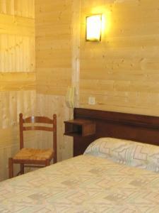 Logis Hotel Des Rochers, Hotels  Marvejols - big - 9