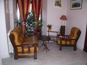 Logis Hotel Des Rochers, Hotely  Marvejols - big - 34