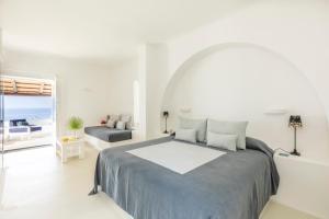 Capofaro Locanda & Malvasia, Hotels  Malfa - big - 23