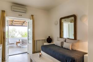 Capofaro Locanda & Malvasia, Hotels  Malfa - big - 9