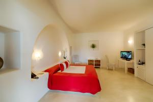 Capofaro Locanda & Malvasia, Hotels  Malfa - big - 13