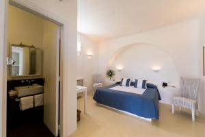Capofaro Locanda & Malvasia, Hotels  Malfa - big - 14