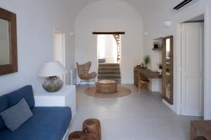 Capofaro Locanda & Malvasia, Hotels  Malfa - big - 17