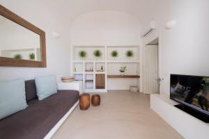 Capofaro Locanda & Malvasia, Hotels  Malfa - big - 10