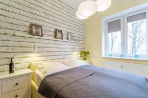 Feniks Apartamenty - Holiday Home, Apartmanok  Kołobrzeg - big - 121